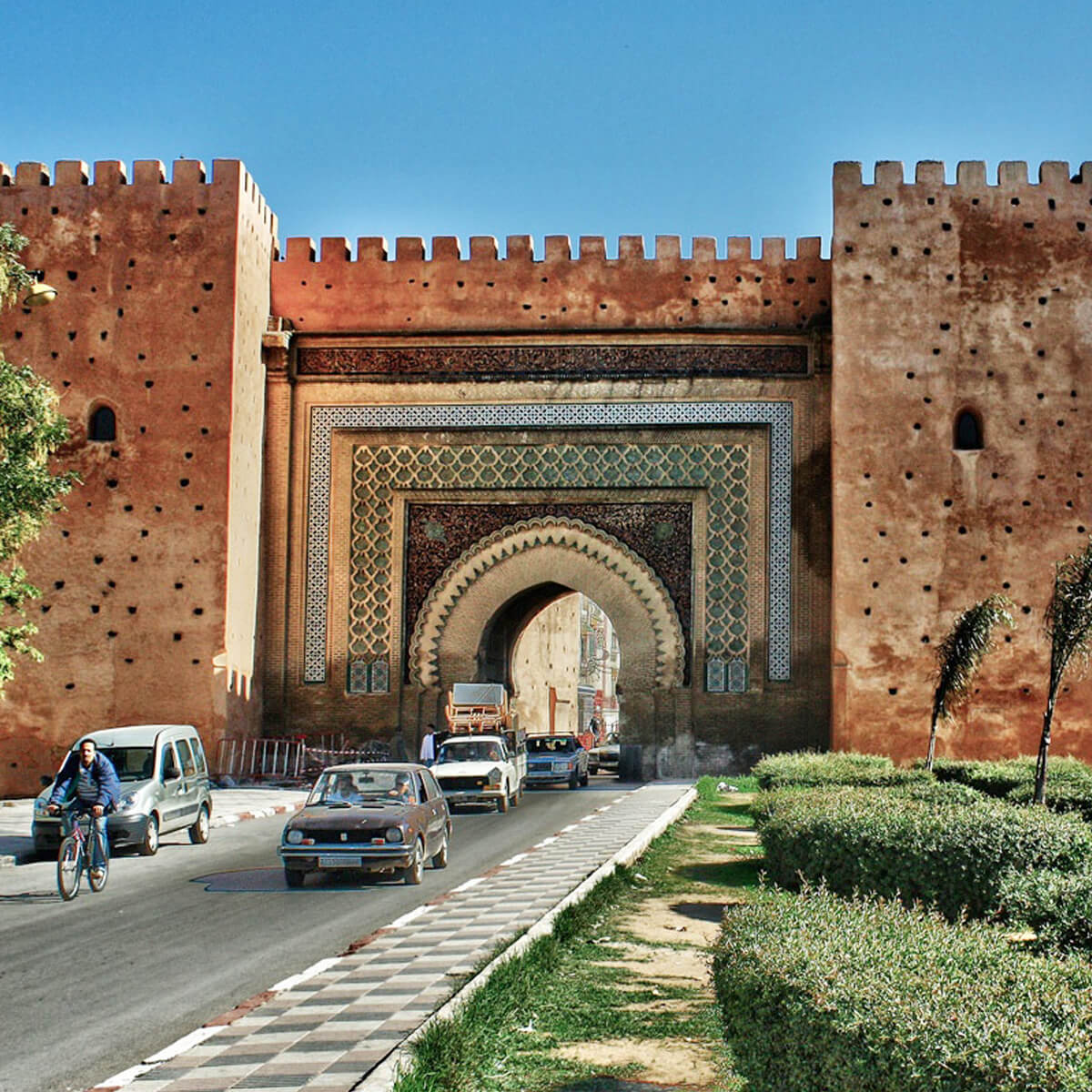Meknes Things To Do Travel Guide And Visitor Information