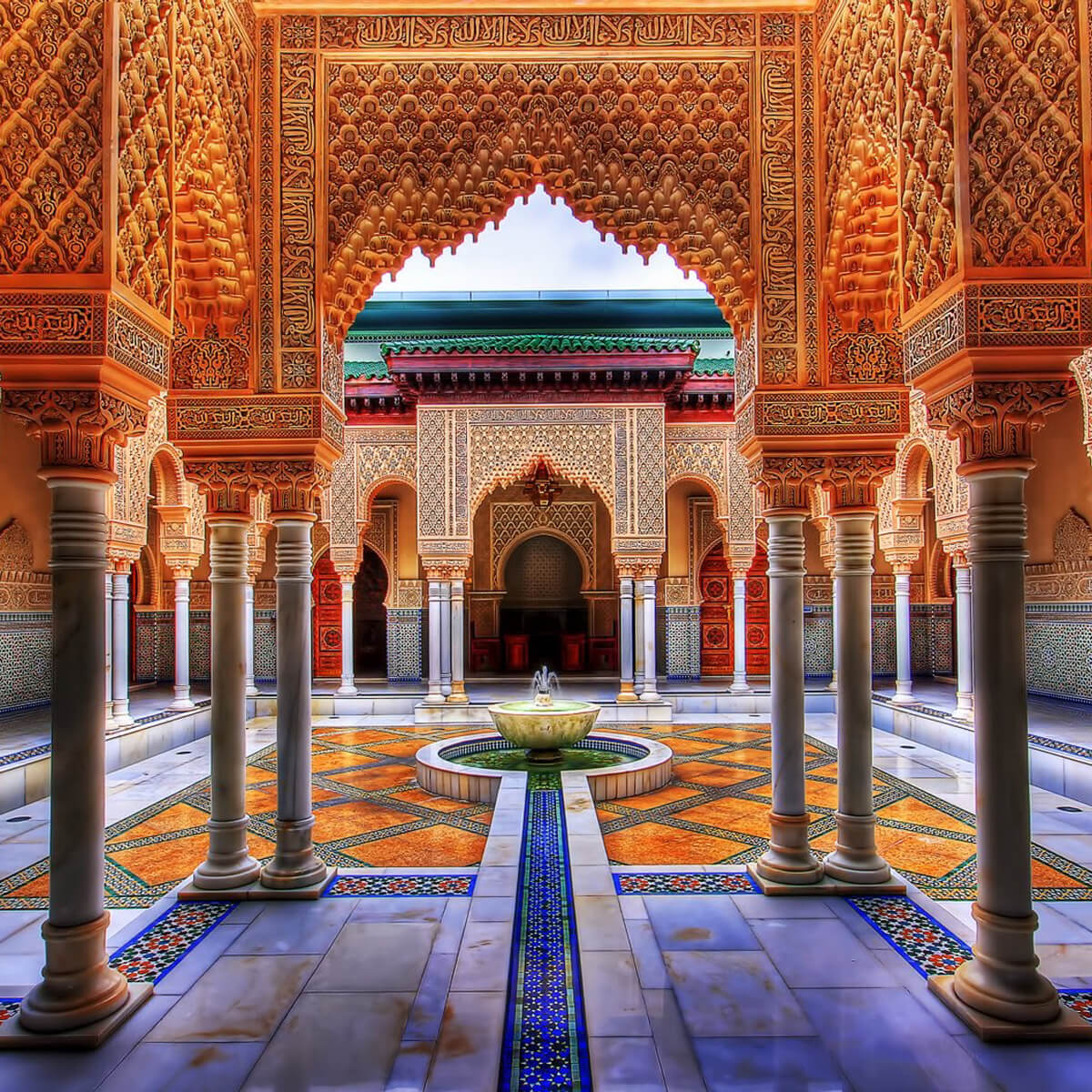 morocco culture facts customs and etiquette morocco guide