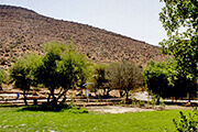 Abaynou Valley Campground