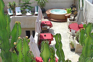 Riad La Villa And Spa