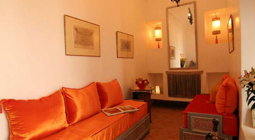 Les Jardins de Riad Laarouss Deals & Reviews | Marrakesh
