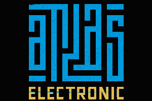 Atlas Electronic Music and Arts Festival