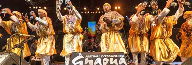 Gnaoua World Music Festival