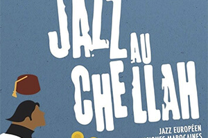Jazz au Chellah Dates and Tickets