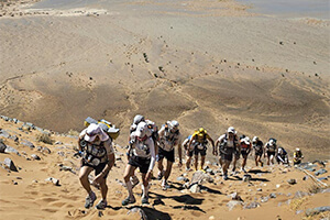 The Marathon des Sables Dates and Tickets