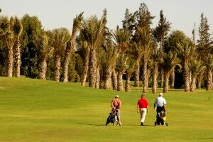 Agadir Royal Golf Club