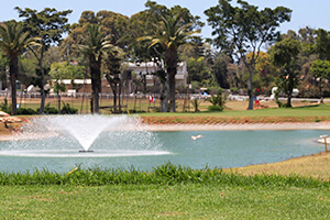 Anfa Royal Golf Club