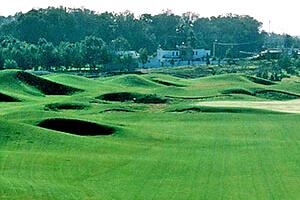 Benslimane Royal Golf Club