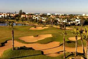 Bouznika Golf Bay Club