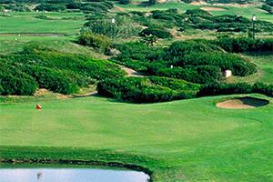 Cabo Negro Royal Golf Club