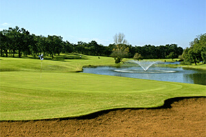 Dar Es Salam Royal Golf Club