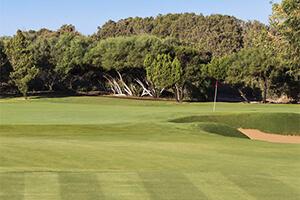 Golf of Mogador