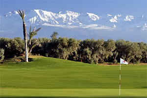 Marrakesh Royal Golf Club