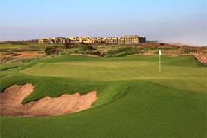 Mazagan Golf Club