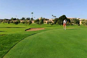 Meknes Royal Golf Club