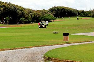 Mohammedia Royal Golf Club