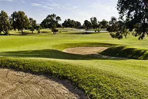 Palmeral Golf Saidia