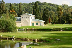 Tangier Royal Golf Club