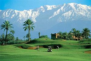 The Amelkis Golf Club