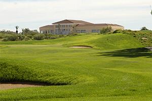 The Ocean Golf Club