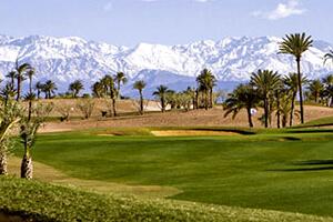The Palmeraie Golf Club