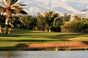 The Soleil Golf Club