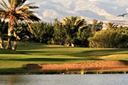 The Soleil Golf Club