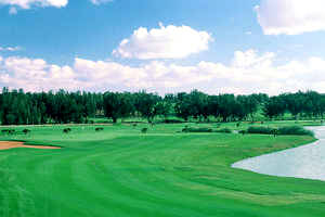 The University Royal Golf Club of Settat