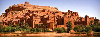 why visit Morocco